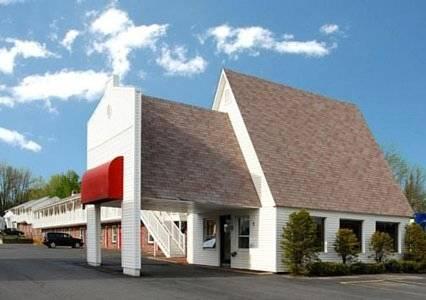 hotel Inn At Waterville