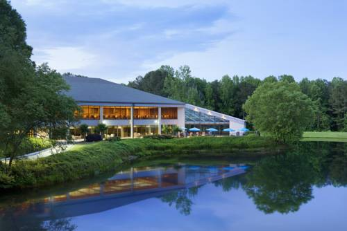 hotel Crowne Plaza Atlanta SW - Peachtree City