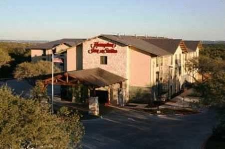 hotel Hampton Inn and Suites Austin - Lakeway