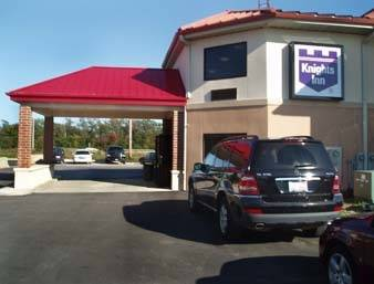 hotel Knights Inn - Wilmington