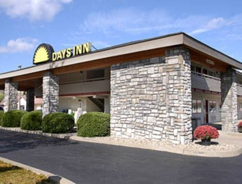 hotel Days Inn Pittsburgh - Harmarville