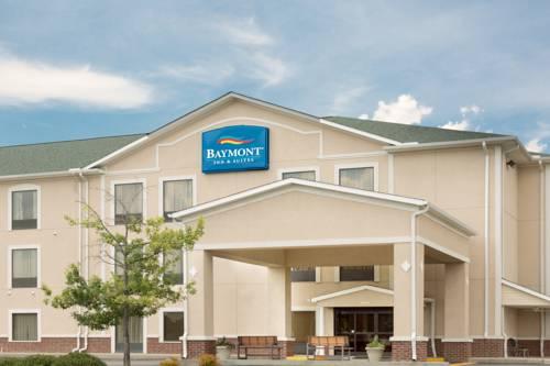 hotel Baymont Augusta Riverwatch