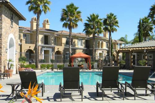 hotel Sonoran Suites of San Diego