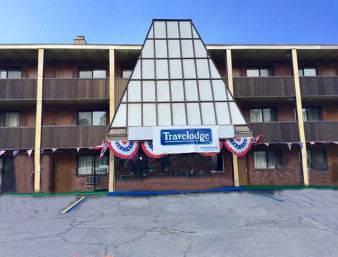 hotel Travelodge Manhasset