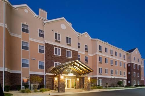 hotel Staybridge Suites Rockford