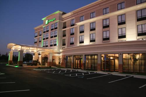 hotel Holiday Inn Hilliard