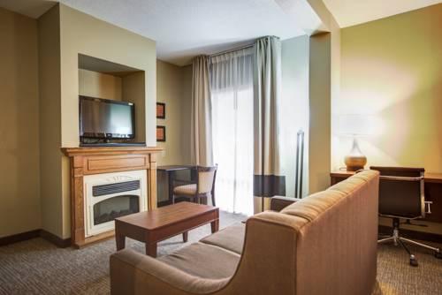 hotel Comfort Inn Blythewood