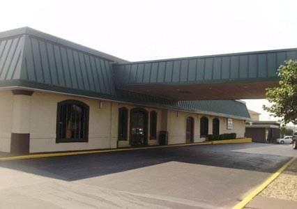 hotel Quality Inn Bartlesville