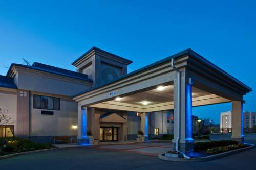 hotel Quality Inn Indianapolis-Brownsburg/I-74 West