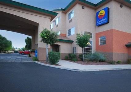 hotel Comfort Inn & Suites Sierra Vista