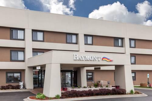 hotel Baymont Inn & Suites Glenview
