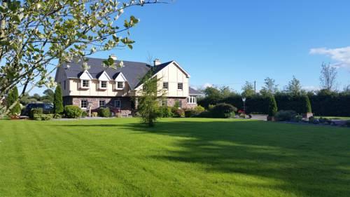 hotel Cloghan Lodge