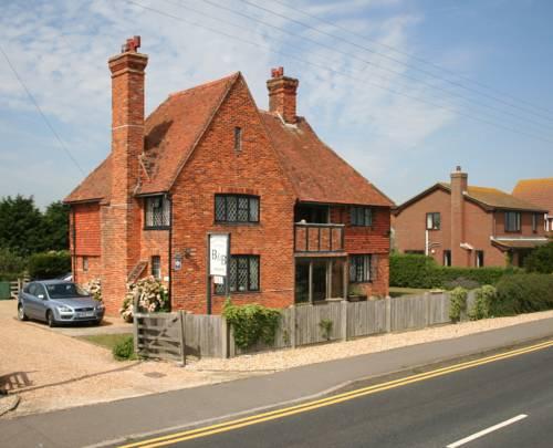 hotel Whitehorses Cottage