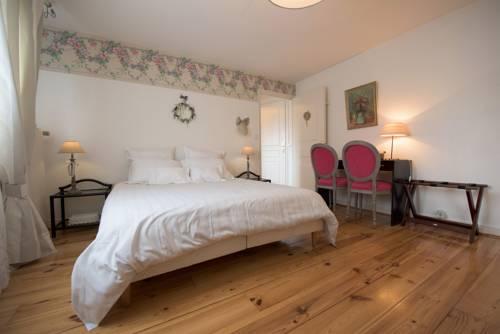 hotel La Rosière de Marcq
