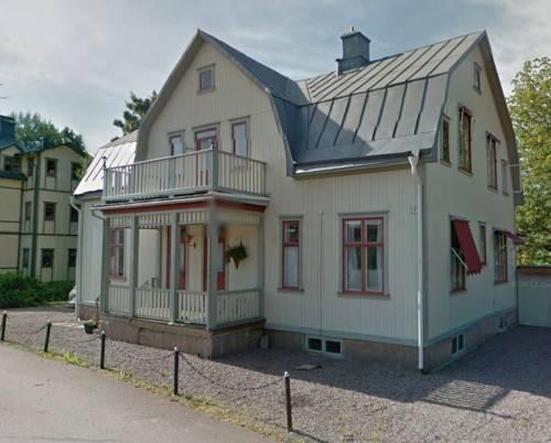 hotel Gröna Lena