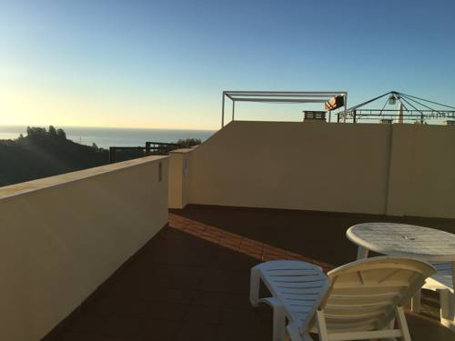 hotel Atico Vistas Al Mar