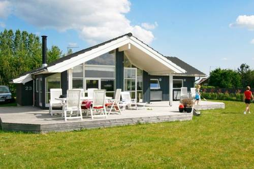 hotel Holiday Home Strandtoften