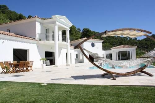 hotel Villa Blanche Bandol