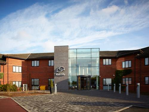 hotel Warwick Conferences - Radcliffe