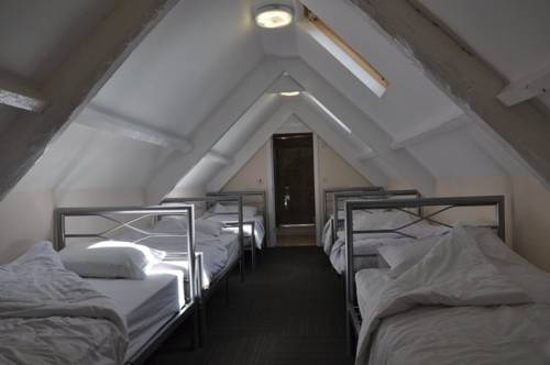 hotel Tomlinsons Bunkhouse