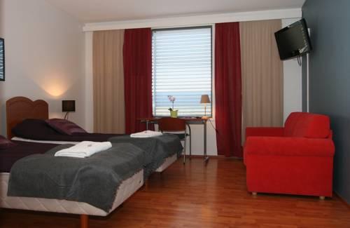 hotel Hotelli Paanulinna