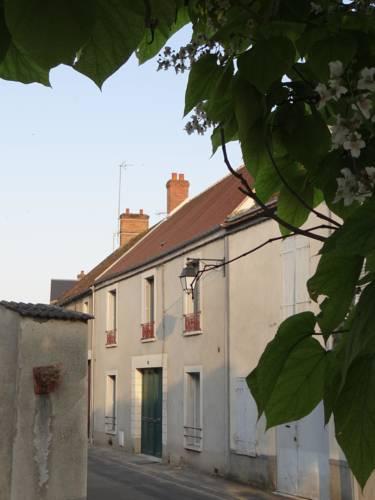 hotel Les Viviers