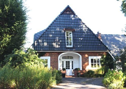 hotel Großes Haus im Grünen bei Bremen