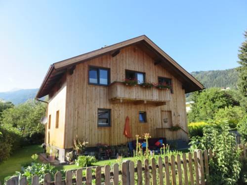 hotel Charmante Ferienwohnung mit Dolomitenblick