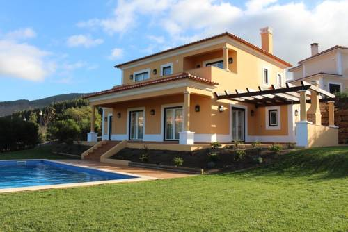 hotel Campo Real Golf House