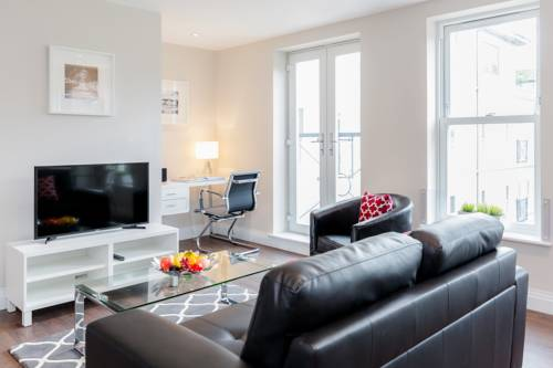 hotel Roomspace Serviced Apartments - Trinity House