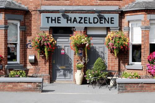 hotel Hazeldene Guest House