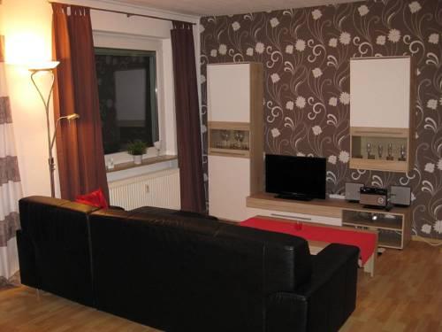 hotel Apartment am Europakanal