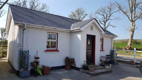 hotel Rose Cottage stables