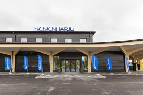 hotel Niemenharjun Matkailukeskus