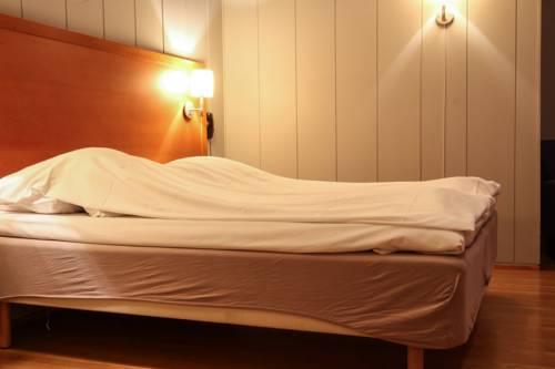hotel Horten Budget Hotel