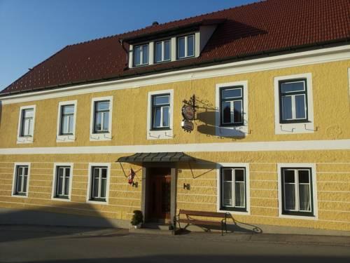 hotel Gasthof Christine Enne