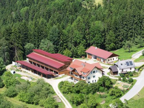 hotel Ferienwohnungen Bauernhof Schilcher