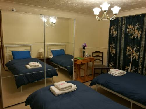 hotel Haverhill Guest House