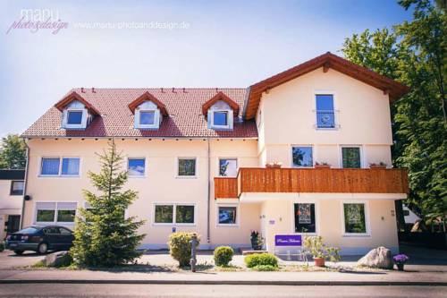 hotel Comfort Pension Halama