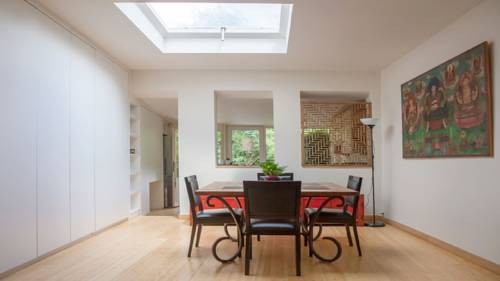 hotel Appart Brussels-Uccle-Chez Oda