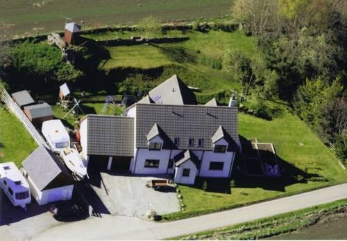 hotel Beechwood Lodge