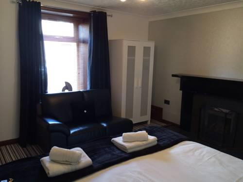 hotel Eden Rooms Peterhead