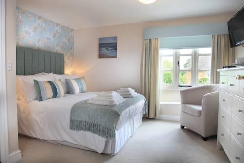 hotel Virginia House Bed & Breakfast