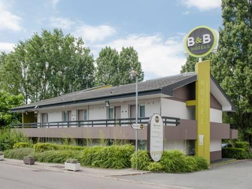 hotel B&B Hôtel Pontault Combault