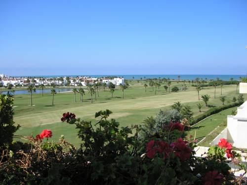 hotel Ático Costa Ballena