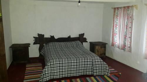 hotel Hotel Kazachy Stan