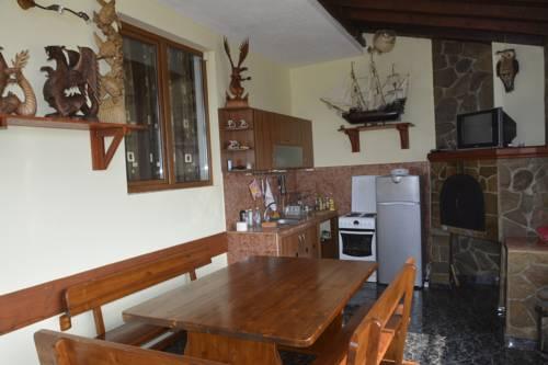 hotel Rashkov Guesthouse
