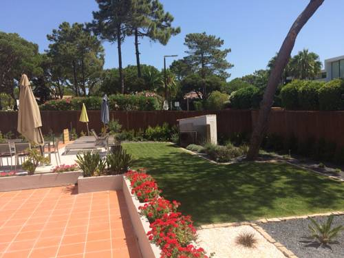 hotel Vale do Lobo Beach Villa