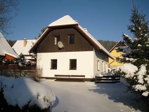hotel Lipno Family Cottage