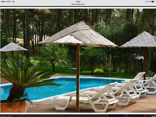 hotel Golf & Beach Aroeira